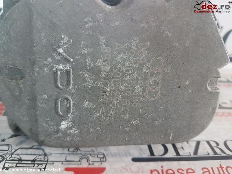 Clapeta admisie Audi A8 2009 cod 059129086