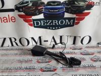 Centura de siguranta Audi RS7 Sportback 2016 Piese auto în Slatina, Olt Dezmembrari