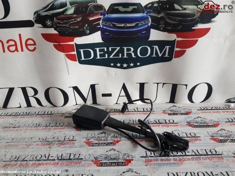 Centura de siguranta Audi RS4 2014 cod 8k0857755f Piese auto în Slatina, Olt Dezmembrari