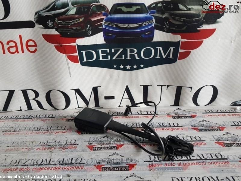 Centura de siguranta Audi RS7 Sportback 2016 cod 8k0857755f Piese auto în Slatina, Olt Dezmembrari