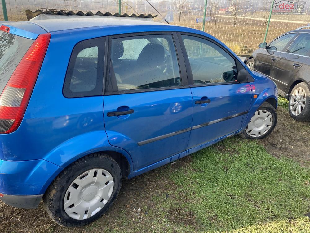Ford Fiesta 1 4tdci 2004 în Craiova, Dolj Dezmembrari
