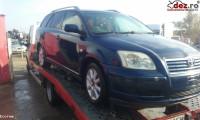 Vand Toyota Avensis Volan Pe Dreapta Mașini avariate în Iasi, Iasi Dezmembrari