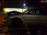 Vand Mazda 626 Diesel Avariat In Fata Mașini avariate în Geoagiu, Hunedoara Dezmembrari