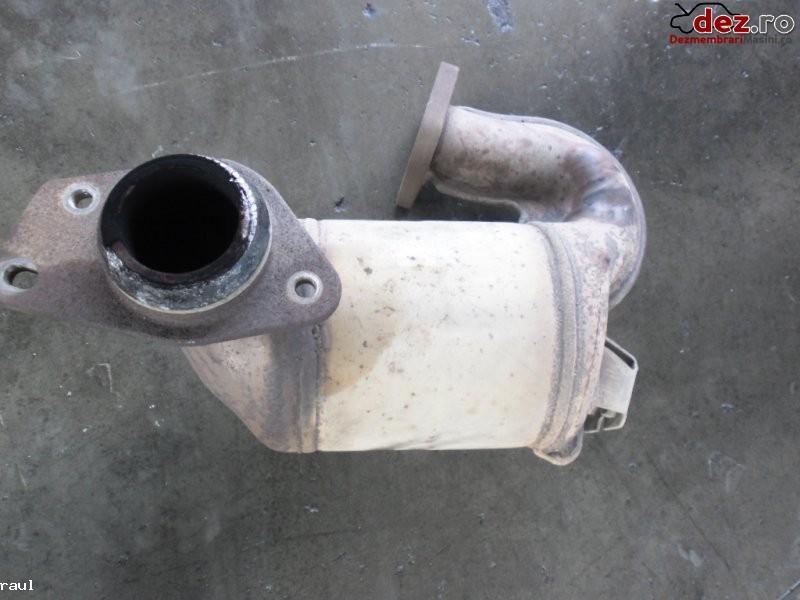 Vindem catalizator renault megane 1500dci euro4 k9kp cod motor model 2003... Dezmembrări auto în Lugasu de Jos, Bihor Dezmembrari
