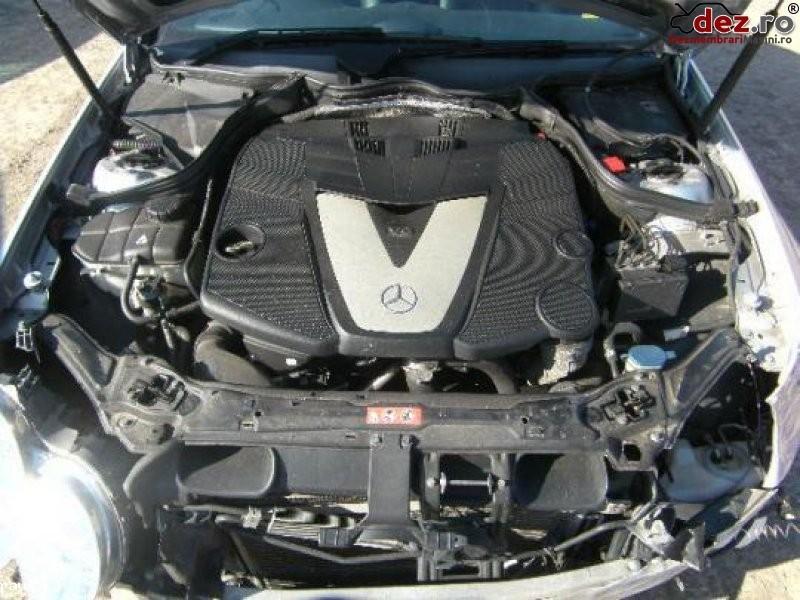 Vindem subansamble motor mercedes clk 320 cdi avem si alte piese originale... Dezmembrări auto în Lugasu de Jos, Bihor Dezmembrari