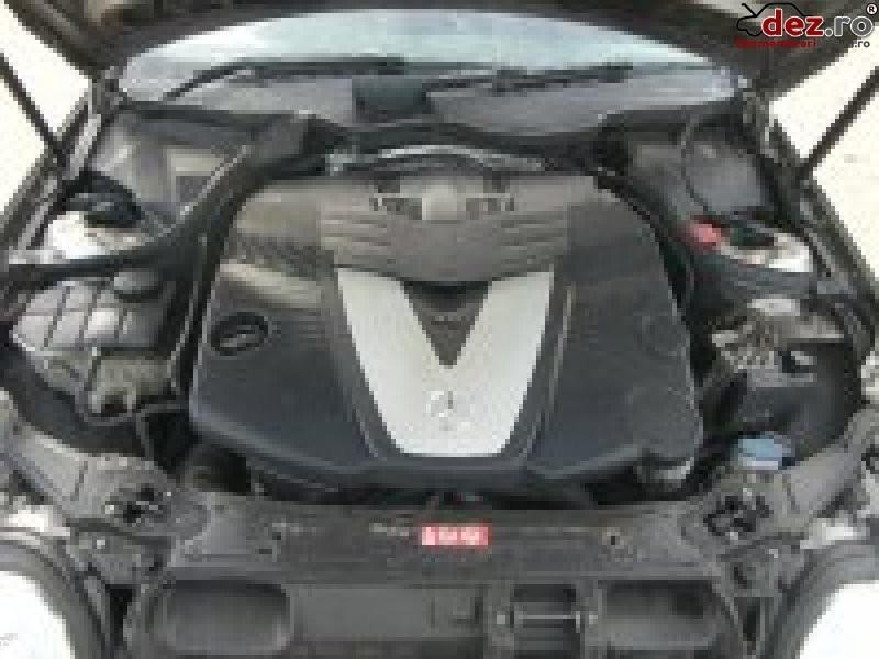 Vand bloc motor mercedes c 320cdi w203 2 2cdi model 2004 2008 avem pe stoc Dezmembrări auto în Lugasu de Jos, Bihor Dezmembrari