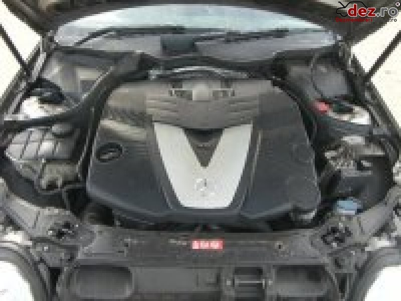Vand volanta mercedes c 320cdi w203 2 2cdi model 2004 2008 avem pe stoc motoare Dezmembrări auto în Lugasu de Jos, Bihor Dezmembrari