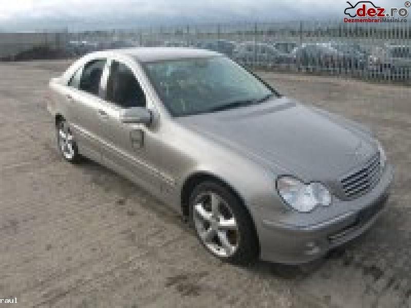Vand panou frontal mercedes c 320cdi w203 2 2cdi model 2004 2008 avem pe stoc Dezmembrări auto în Lugasu de Jos, Bihor Dezmembrari