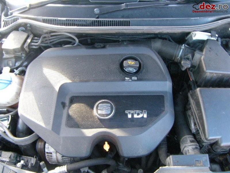 Dezmembrez seat cordoba 1 9tdi 1 2 1 4 benzina vindem motor chiulasa pompa