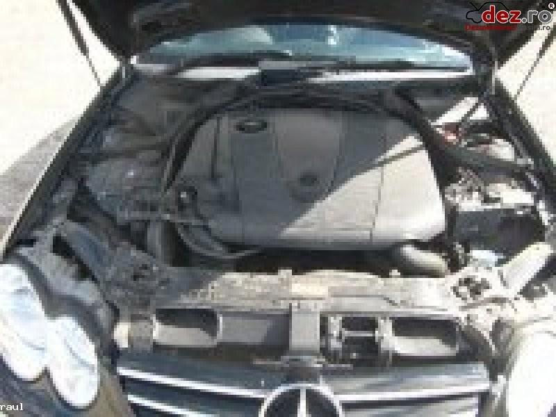 Vindem grup de 2 2cdi mercedes clk 220 in stoc avem motor cdi piese de caroserie Dezmembrări auto în Lugasu de Jos, Bihor Dezmembrari