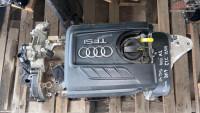 Motor Complet Audi A1 1 4tsi 2017 Piese auto în Falticeni, Suceava Dezmembrari