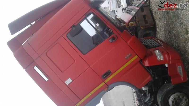 Dezmembrez daf Xf 95 Dezmembrări camioane în Albota, Arges Dezmembrari