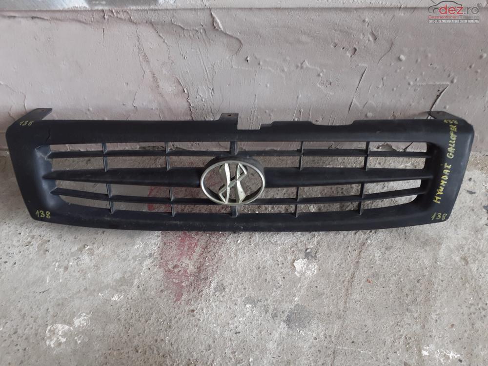 Vand Grila HyundaiGalloperDin 1991  2003  cod HR630231/5 Piese auto în Craiova, Dolj Dezmembrari