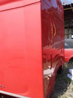 Vand Cabina Usor Avariata Renault Premium 2009 Dezmembrări camioane în Craiova, Dolj Dezmembrari