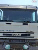 Vand Parasolare Camion Iveco Eurotech 340 Cp Din 1998 Dezmembrări camioane în Craiova, Dolj Dezmembrari