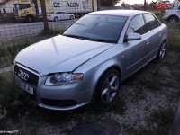 Dezmembrez Audi A4 Anul 2001- 2008 Dezmembrări auto în Alexandria, Teleorman Dezmembrari