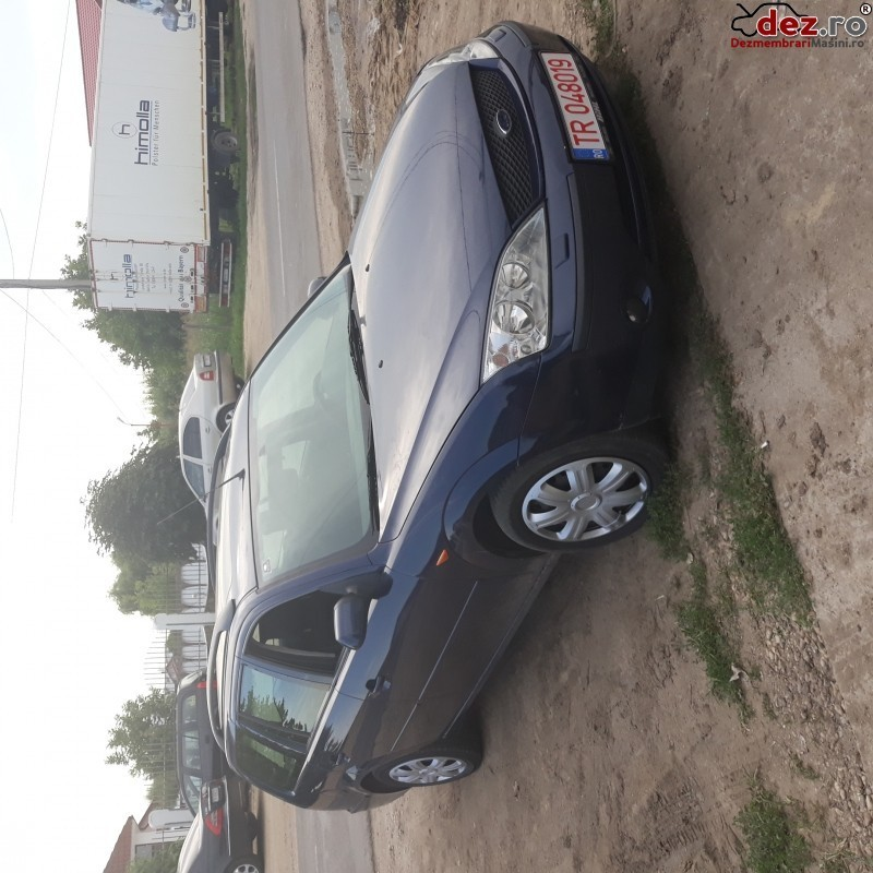 Dezmembrez Ford Mondeo Tddi An 2002 Dezmembrări auto în Alexandria, Teleorman Dezmembrari