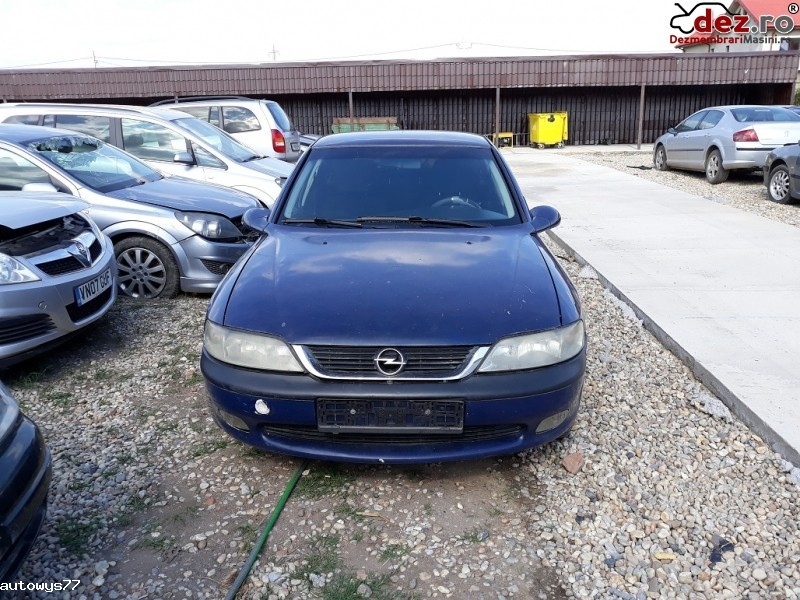 Dezmembrez Opel Vectra B 2 0 Dti Anul 2000  Dezmembrări auto în Alexandria, Teleorman Dezmembrari