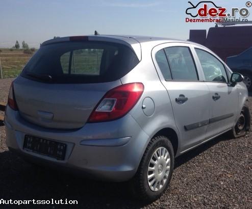 Dezmembram Opel Corsa D  1 2 S  An Fabricatie 2008  Dezmembrări auto în Stalpu, Buzau Dezmembrari