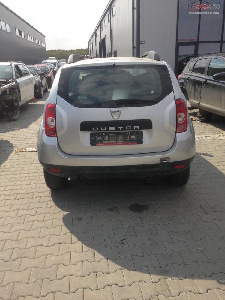 Dezmembram Dacia Duster 1 5 Dci Tractiune 4x2 Cutie Viteze 6 Trepte Dezmembrări auto în Stalpu, Buzau Dezmembrari