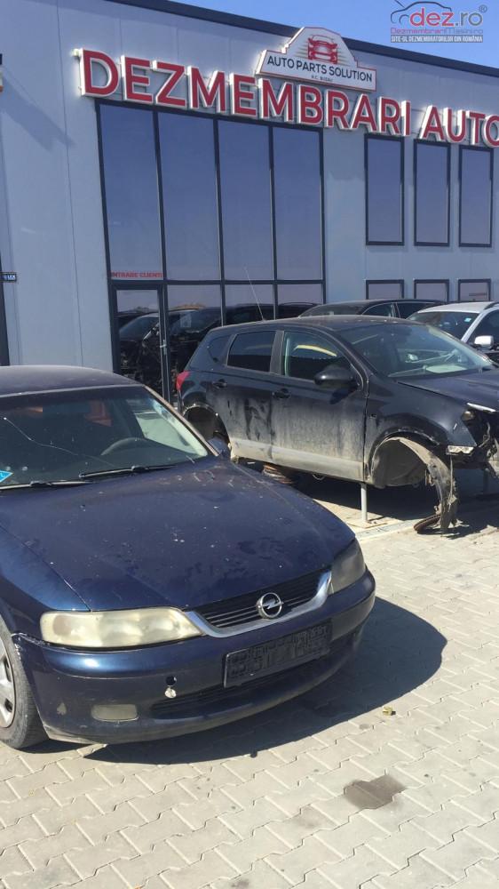 Dezmembram Opel Vectra B 1 6 Benzina An Fabr 2001 Dezmembrări auto în Stalpu, Buzau Dezmembrari