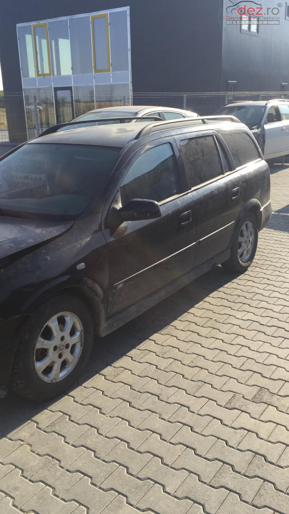 Dezmembram Opel Astra G 1 7 Cdti An Fabr 2004 Dezmembrări auto în Stalpu, Buzau Dezmembrari