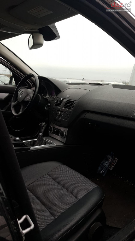 Dezmembram Mercedes Benz 200 Cdi 2 2 D An Fabr 2010 Dezmembrări auto în Stalpu, Buzau Dezmembrari