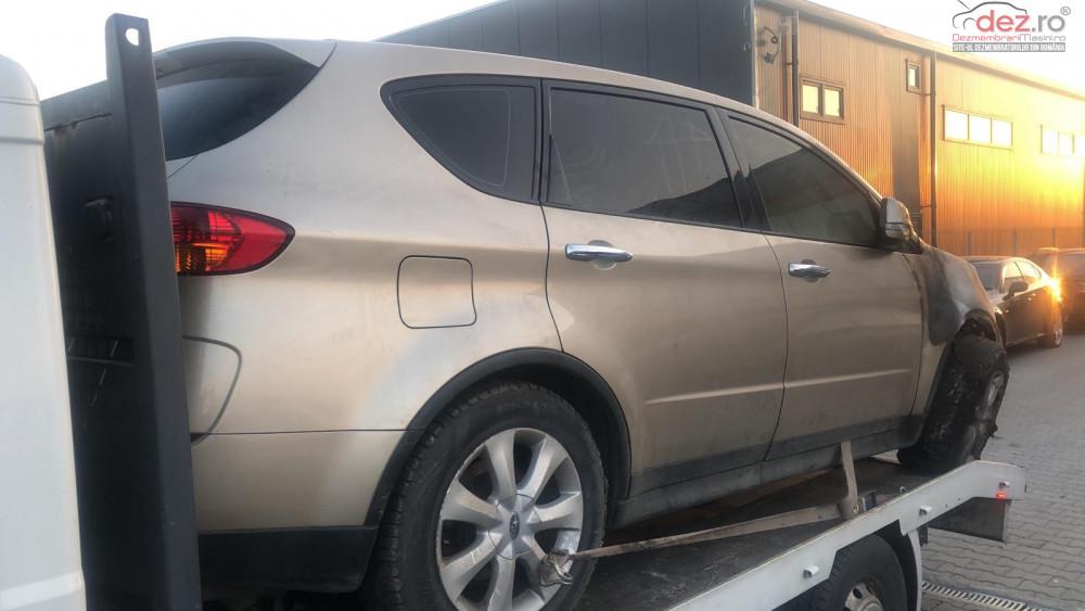 Dezmembram Subaru Tribeca 3 0 Benzina An Fabr 2008 în Stalpu, Buzau Dezmembrari