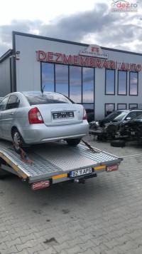 Dezmembram Hyundai Accent 1 5 D An Fabr 2008 Dezmembrări auto în Stalpu, Buzau Dezmembrari
