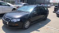Dezmembram Volkswagen Passat 1 9 D An Fabr 2007 Dezmembrări auto în Stalpu, Buzau Dezmembrari