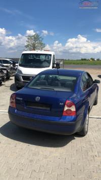 Dezmembram Volkswagen Passat 2 0 Benzina An Fabr 2002 în Stalpu, Buzau Dezmembrari