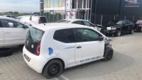 Dezmembram Volkswagen Up 1 0 Benzina An Fabr 2013 în Stalpu, Buzau Dezmembrari