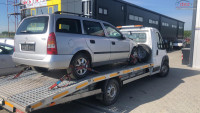 Dezmembram Opel Astra G Caravan 1 6 16 Valve An Fabr 2001 în Stalpu, Buzau Dezmembrari