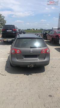 Dezmembram Volkswagen Passat B6 2 0d An Fabr 2007 în Stalpu, Buzau Dezmembrari