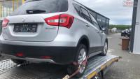 Dezmembram Suzuki S Cross 1 4 Benzina An Fabr 2020 în Stalpu, Buzau Dezmembrari