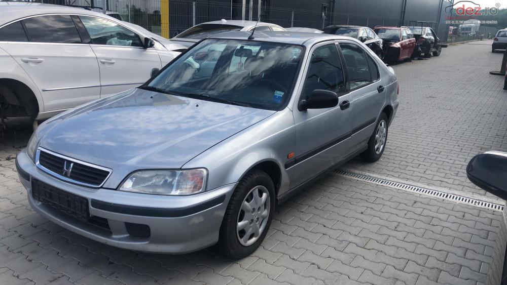 Dezmembram Honda Civic 1 4 Benzina An Fabr 1998