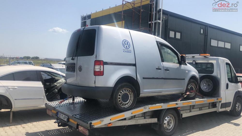 Dezmembram Volkswagen Caddy 2 0 Sdi An Fabr 2006