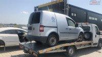 Dezmembram Volkswagen Caddy 2 0 Sdi An Fabr 2006 Dezmembrări auto în Stalpu, Buzau Dezmembrari