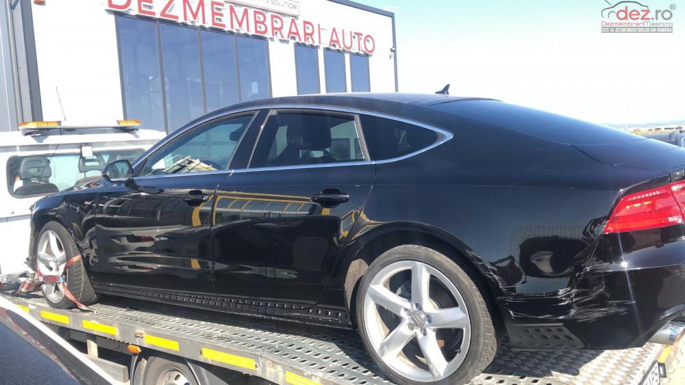 Dezmembram Audi A7 3 0 D An Fabr 2012