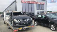 Dezmembram Mercedes Benz E 220 Cdi An Fabr 2012 Coupe în Stalpu, Buzau Dezmembrari