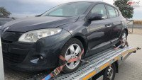 Dezmembram Renault Megane 3 1 5 D An Fabr 2009 Dezmembrări auto în Stalpu, Buzau Dezmembrari