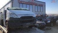 Dezmembram Iveco Daily 2 3 D Cutie Viteze Automata An Fabr 2015 Dezmembrări auto în Stalpu, Buzau Dezmembrari