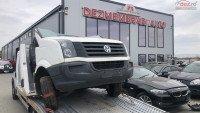 Dezmembram Volkswagen Crafter 2 0 Tdi An Fabr 2014 Dezmembrări auto în Stalpu, Buzau Dezmembrari