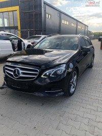Dezmembram Mercedes E Class W 212 350 4matic An Fabr 2016 Dezmembrări auto în Stalpu, Buzau Dezmembrari