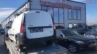 Dezmembram Dacia Logan Van 1 4 Benzina An Fabr 2009 Dezmembrări auto în Stalpu, Buzau Dezmembrari