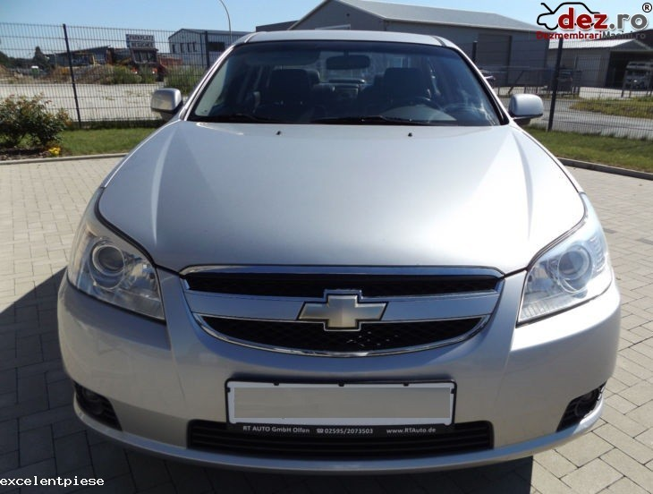 Dezmembrez Chevrolet Epica 2 0vctdi Z20s în Bacau, Bacau Dezmembrari