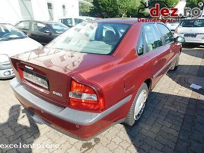 Dezmembrez Volvo S80 Din 2001 Benzina 2 4 Cutie Manuală în Bacau, Bacau Dezmembrari