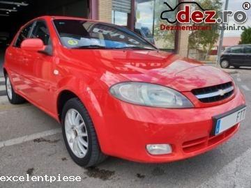 Dezmembrari Chevrolet Lacetti Diesel 2008 Roșu Z20s în Bacau, Bacau Dezmembrari