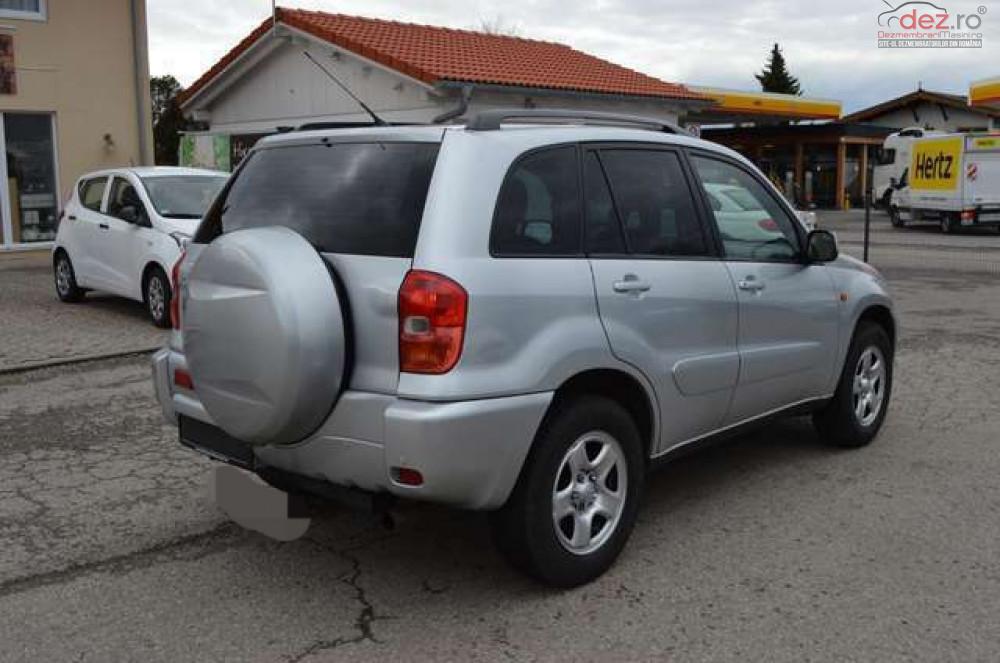 Cardan Benzina Diesel Toyota Rav4 Din 2001 Piese auto în Bacau, Bacau Dezmembrari