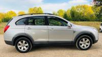 Piese Chevrolet Captiva 2 0 Tdi 2 4 Benzina Dezmembrări auto în Bacau, Bacau Dezmembrari